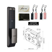 Push-pull Lock Digital Door Lock Mortise Lock Dp960 Push In From Outside Dhl Exp