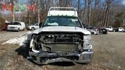 Passenger Front Door Electric Window Fits 13-16 Ford F250sd Pickup 1849615