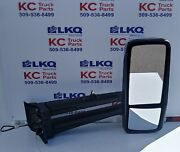 Outlaw Customs 13-19 Kenworth T680 T880 Mirror Chrome Right