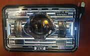 Outlaw Customs 4x6 Led Projector Headlight W/ Quick Heat Technology Low Beam 241