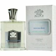 Creed Virgin Island Water Fragrance For Men 120ml Edp Spray Discontinued Size