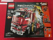 Lego Technic 8258 Crane Truck, New And Sealed