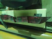 Honda Accord Cl7/cl9 Rear Lights After Restyling