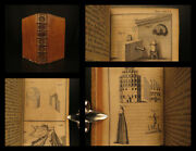 1695 Voyages Of Balthasar De Monconys Italy And Germany Castles Forts Illustrated