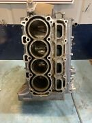 Ip6896 Yamaha F80tlrb 2003 Cylinder Block 75-100hp Inline 4 Cyl 67f-15100-03-1s