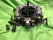 9110 Thermoquad Carb 78 440 Dodge Plymouth Chrysler Mopar