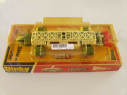 Space 1999 Dinky Toys Eagle Transporter All Original Bubble Box Mint Condition
