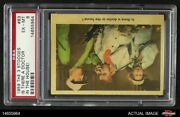 1959 Fleer Three Stooges 83 Is There Doctor In The House Psa 6 - Ex/mt