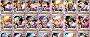 """End Game """"op"""" Bleach Brave Souls Account"""