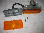 1967 68 New Gm Chevy Nos C 40 50 60 70 Maybe Van Also Park Lamp Assembly 1