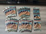 The Campbell's Soup Collection 23 Pack Lot Vintage 1995 Trading Cards Rare