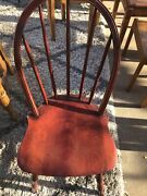 Nichols And Stone Small Chair