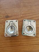 Perko 1103 Hatch Pulls Sold As A Pair