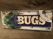 New Bugs Fandex Family Field Guide Sealed By S. Goodman And L. Sorkin Discontinued