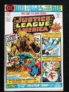 Dc 100 Page Super Spectacular 1974 70 Justice League Of America 113 Vf Dc-70