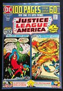Dc 100 Page Super Spectacular 1975 98 Justice League Of America 115 Vf Dc-98