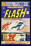 Dc 100 Page Super Spectacular 1975 117 Vf 8.0 Flash 232 Dc-117