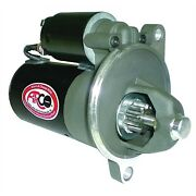 Arco 70200 Ford 302-351 Mod I Style Inboard Gear Reduction Starter 12v 9 Tooth