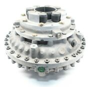 Voith 366t Ve Turbo Fluid Coupling 2-7/8in
