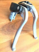 Dia-compe Reverse Bar End Brake Levers Road Tt Time-trial Fixie 1993