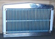 Outlaw Customs Volvo Wia Grille New Stainless Steel Grille 3935340 Tth Vg0160a