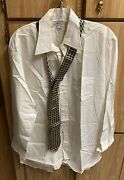 Good Night And Good Luck - Fred George Clooney Screen Worn Prop Costume Coa