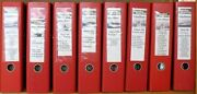 S593 Schiffspost Speed Boats 3000 Documents 1967 - 2003 With Msp + Registered