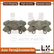 Centric Parts Disc Brake Caliper Rear Left Rear Right Set Of 2 Fits 850 Volvo