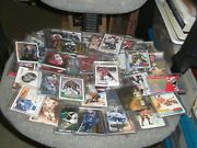 Collection Vintage Hockey Cards-rookieslimited Printingsautographed