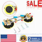 Us 6and039and039stone Seam Setter Seam Joining Leveling Stone Gluing Tool+suction Cup 15cm