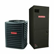 Goodman 2.5 Ton 14 Seer Air Conditioner Bundle Gsx140311 Aruf31b14