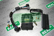 Haltech Elite 1500 Ecu Ems With Pnp Harness For Subaru Wrx My93-96 And Liberty Rs