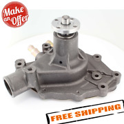 Mr. Gasket 70131ng Water Pump For 1962-1973 Ford 289/302/351w