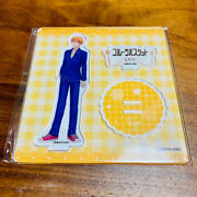 Fruits Basket Kyo Soma Cheer Fancle Cafe Acrylic Stand Figure Anime Jp New A2396