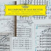 Recomposed By Max Richter Vivaldi - The Four Seasons Cd New
