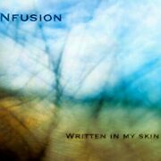 Nfusion-written In My Skin Cd New