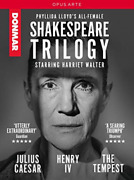 Shakespeare-the Donmar Trilogy Dvd New