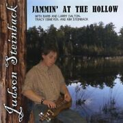 Judson Steinback-jammin` At The Hollow Cd New