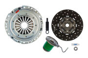Clutch Kit For 2005-2010 Ford Mustang 4.6l V8 2006 2007 2008 2009 Exedy 07803csc