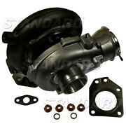 Turbocharger For 2005-2006 Jeep Liberty 2.8l 4 Cyl Diesel Smp Tbc560