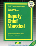 National Learning Corporation-deputy Chief Marshal Book New