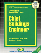 National Learning Corporation-chief Buildings Engineer Book New
