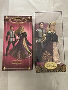 Disney Fairytale Collection Aurora And Phillip Doll Le 6000 Low68 New