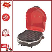 Fold And039nand039 Go Instastart Portable Propane Grill