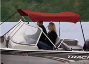 Shademate Ov80237 Bimini Top Poly Fabric And Boot Only3-bow6and039l46/45andrdquoh73-78w