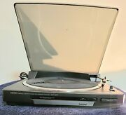 Denon Dp-26f Turntable - Diamond Stylus - Fully Automatic - Excellent Condition