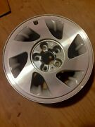1991 Gmc Syclone / Typhoon Oem Factory Front Wheel. Brand New Original Rareandnbsp