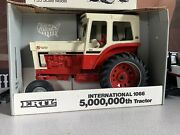 International 1066 Toy Tractor