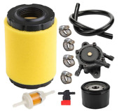 Air Filter Tune Up Kit For Ezgo Medalist Txt Golf Cart 4 Cycle 295cc 350cc 94-05