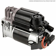 For Chevy Trailblazer Ext And Gmc Envoy Xl 2002-2006 Air Suspension Compressor